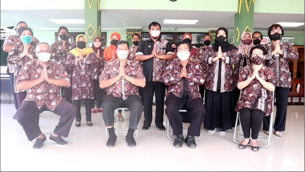 Dirgahayu Pemerintah Kota Yogyakarta ke 73