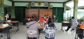 Forum KTB Kemantren Pakualaman